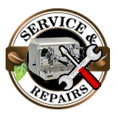 Service and Repairs Icon